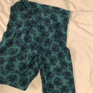 Lularoe TC2 leggings